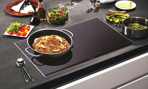 Top 10 mẫu bếp từ Đức công nghệ nhất