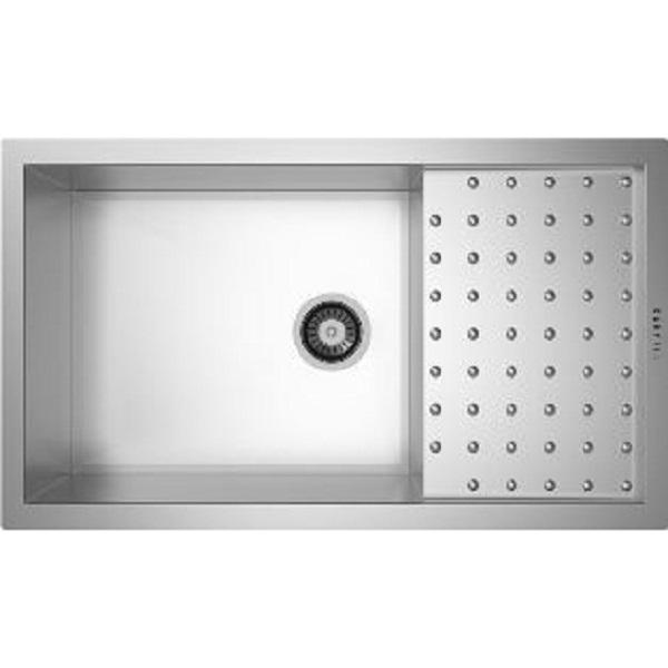 Chậu Rửa Bát Carysil IP D100 ( IB P01 )