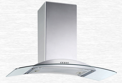 Máy hút mùi Binova BI 98–IG–90