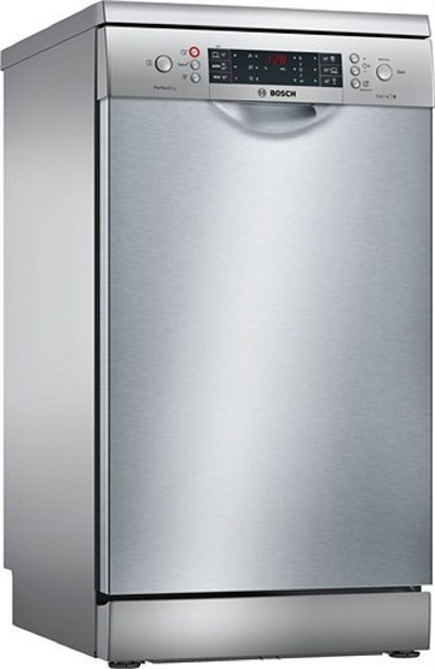Máy rửa bát Bosch SPS66TI01E