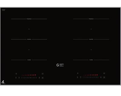 Bếp từ GGM GCI48-2IB