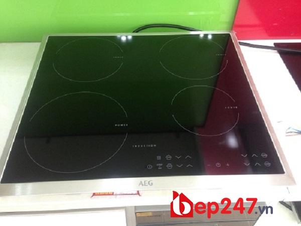 Bếp từ AEG HK63420PXB