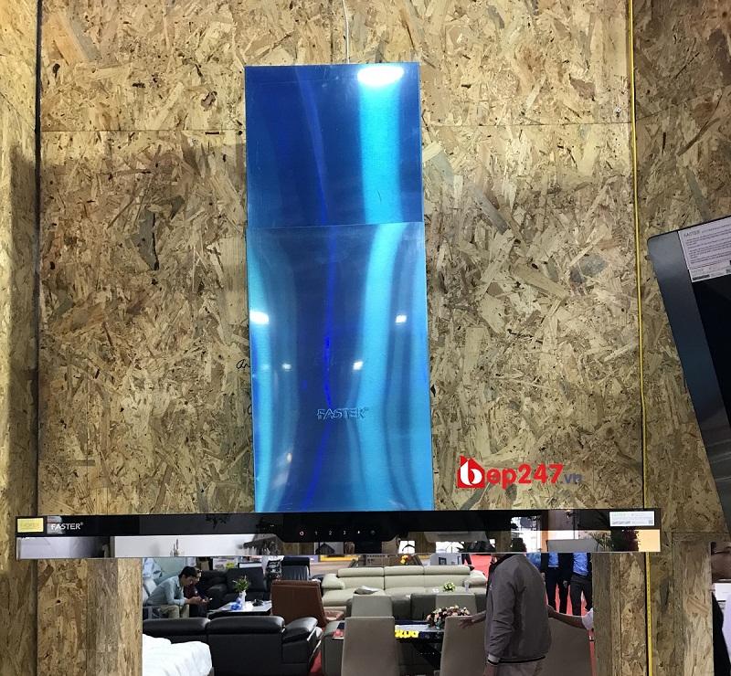 Máy hút mùi Faster Quattro Lux New