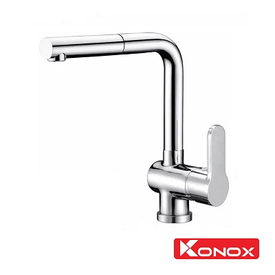 Vòi rửa bát Konox KN1337BG