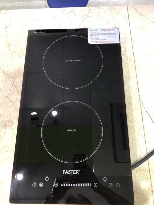 Bếp từ Faster FS-222DI