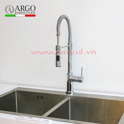 Vòi rửa bát Carisyl Argo I-2388