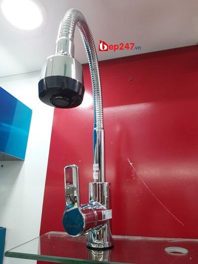 Vòi rửa bát Roslerer RL808