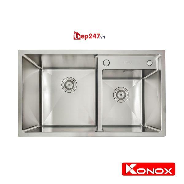 Chậu Rửa Bát Konox KN8248DO