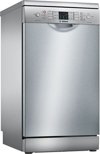 Máy rửa bát độc lập Bosch SPS46MI01E Seri 4