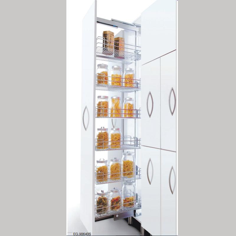 Tủ kho 6 tầng Eurogold EG90640S