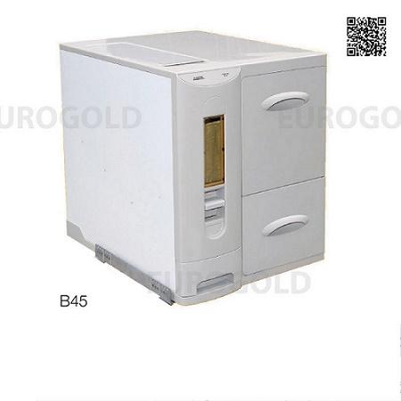 Thùng gạo âm tủ Eurogold B45