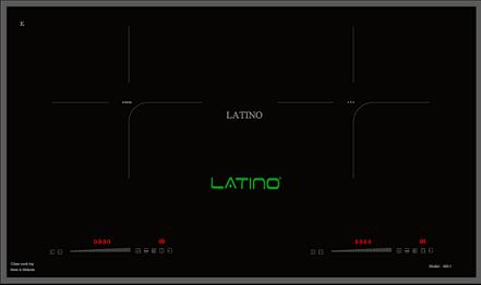 Bếp Từ Latino LT-666I