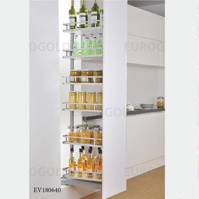 Tủ kho 6 tầng Eurogold EV180640