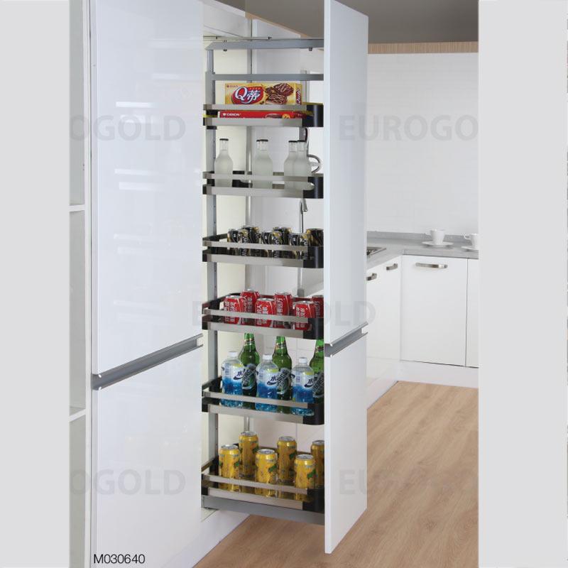Tủ kho 4 tầng Eurogold M030440