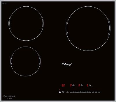 Bếp từ Canzy CZ 86HP