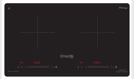Bếp Từ Dmestik ML288 DKI