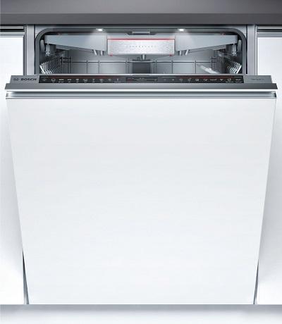 Máy rửa bát âm tủ BOSCH SMV88TX36E Serie 8