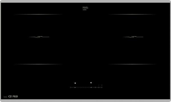 Bếp từ Canzy CZ 702I