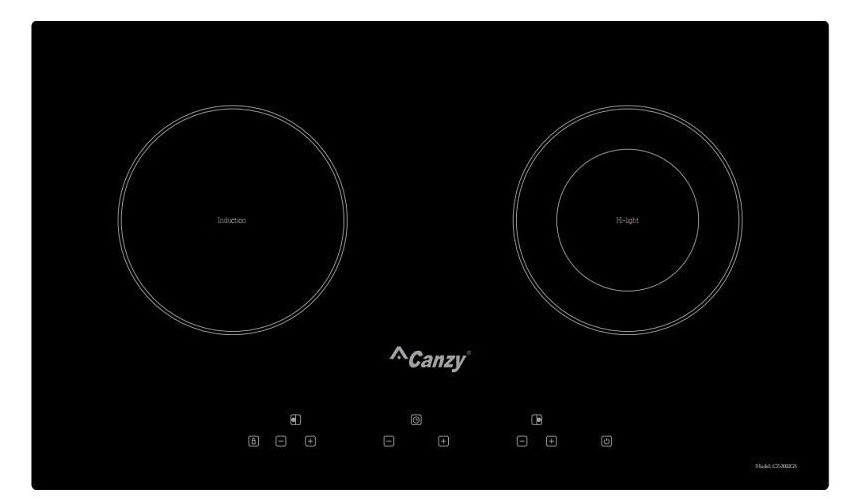 Bếp Từ Canzy CZ-3002SS