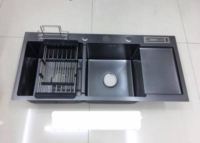 Chậu Rửa Bát Kobesi KB 10045CD Nano