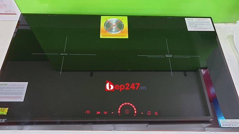 Bếp từ Faster FS 722I