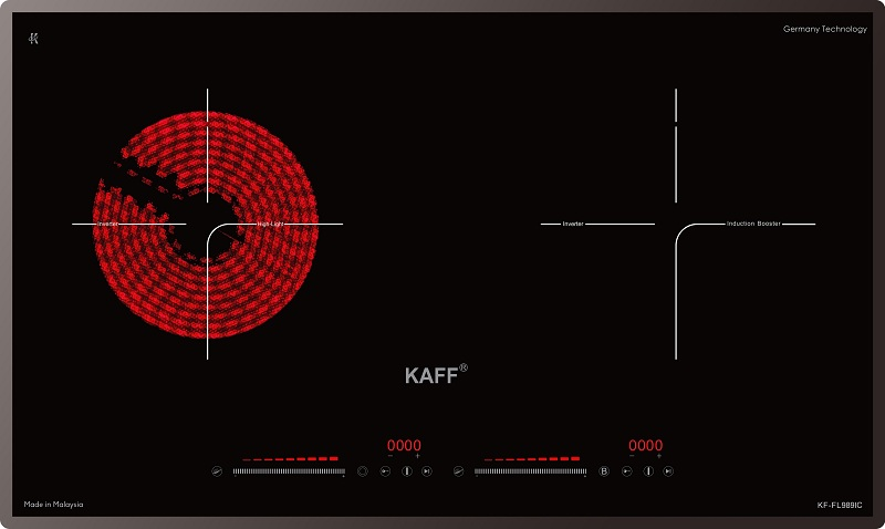 Bếp Điện Từ KAFF KF FL989IC
