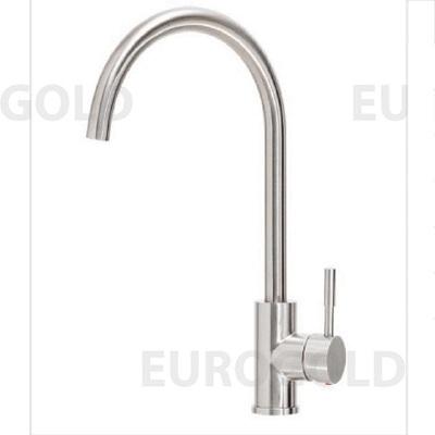 Vòi rửa bát Eurogold EUF016M