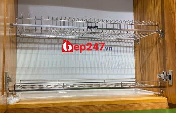 Giá bát đĩa tủ trên Faster FS 700SS