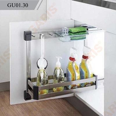 Giá để chất tẩy rửa Garis GU01.30