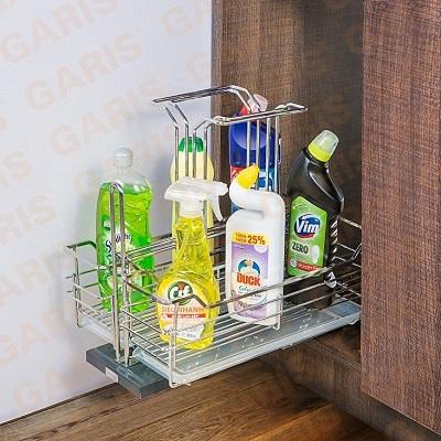 Giá để chất tẩy rửa Garis GU02.35