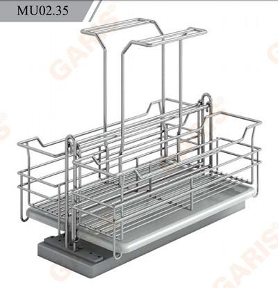 Giá để chất tẩy rửa Garis MU02.35