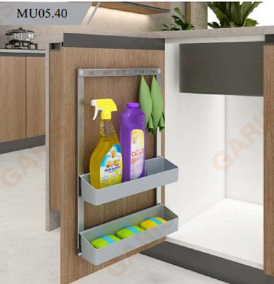 Giá để chất tẩy rửa Garis MU05.40