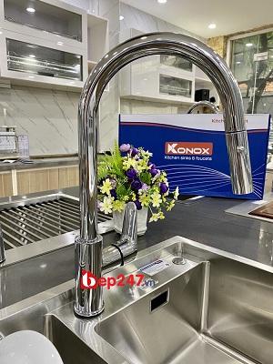 Vòi rửa bát Konox KN1900
