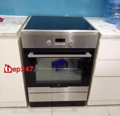 Bếp thùng Electrolux EKI64500OX