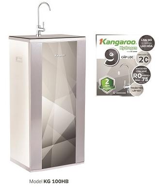 Máy lọc nước Kangaroo KG100HB